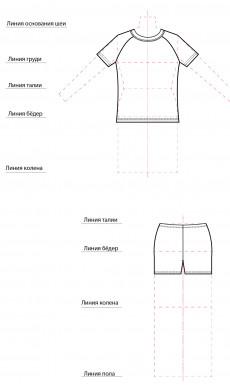 Комплект ДВ-0021