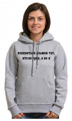Толстовка ФТ-0514р