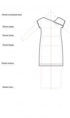 Туника ТТ-0089-02