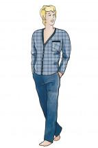 Комплекты и пижамы (0)