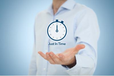 Корректировка сроков отгрузки